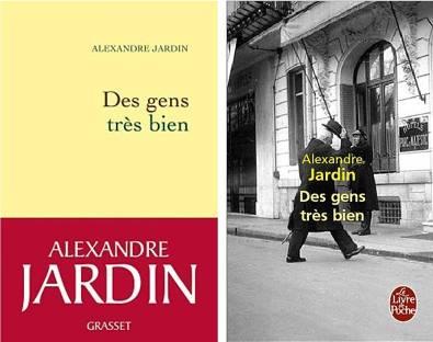 Des gens tr s bien sur le forum livres de guerre for Alexandre jardin livres
