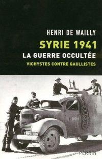 Syrie 1941 - Operation Exporter 946gi